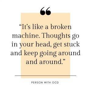 OCD quote